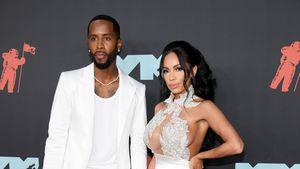 Nicki Minajs Ex-Freund Safaree wird zum zweiten Mal Vater
