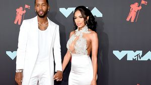 Nach Baby-Verkündung: Nicki-Minaj-Ex Safaree hat geheiratet!