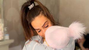 Nach Tod der Tochter: So sehr leidet Ashley Cains Freundin