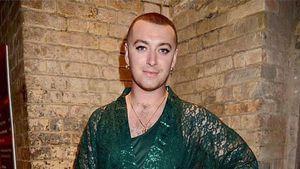 Trotz Knutscherei mit Hottie: Sam Smith ist weiterhin Single