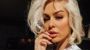 Bachelor-Sam ehrlich: So ist Verhältnis zu Noch-Ehemann Oleg