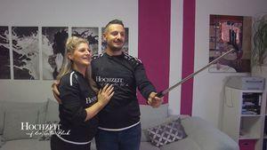 """""""Hochzeit auf ersten Blick""""-Sam und Serkan erwarten ein Baby"""