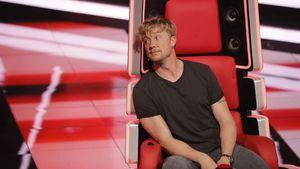 """4 Mal sieglos? Samu Haber sieht """"The Voice""""-Rekord kommen!"""