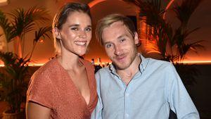 Samuel Koch und seine Sarah Elena: Babynamen stehen schon
