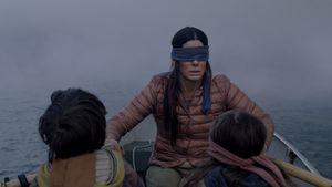 """Auch bei Netflix? Buch """"Bird Box"""" kriegt eine Fortsetzung"""