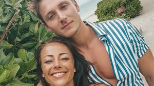 """Sandra & Tommy wurden erst nach """"Are You The One?"""" ein Paar"""