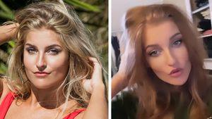Umstyling: Diesen Look finden Fans an Sandra Janina besser