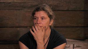 Unerfüllter Kinderwunsch: Dschungel-Sandras Tränen-Beichte