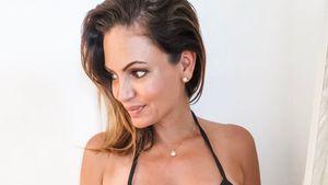 33. Woche: Yotta-Ex Sandra Luesse gibt ein Babybauch-Update