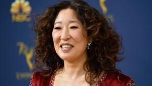 """""""Grey's Anatomy""""-Crew: Süßer Emmy-Support für Sandra Oh"""