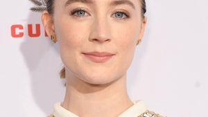 Glückszahl Vier? Gewinnt Saoirse Ronan jetzt ihren Oscar?