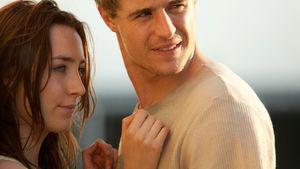 Max Irons und Saoirse Ronan