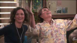 Leben ruiniert? Roseanne Barr beschuldigt Sara Gilbert!