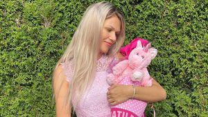 Matilda kommt in die Schule: Mama Sara Kulka plagen Ängste