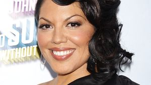 Grey's Anatomy-Star Sara Ramirez ist verlobt!