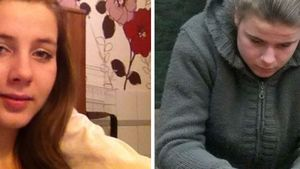 Wollny-Stress: Sarafina beschuldigt Jeremy-Pascal