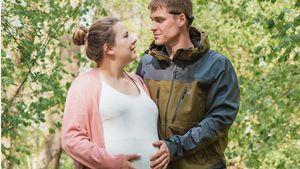 Sarafina Wollny postet Liebeserklärung an ihren Mann Peter