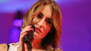 """Fette Bronchitis"": Sarah Connor sagt nächste Konzerte ab!"