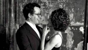 Sarah Jessica Parker und Matthew Broderick an ihrem Hochzeitstag
