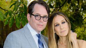 Sarah Jessica Parkers Ehe steht vor dem Aus