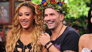 Sind sie das neue Busch-Paar? Das sagen Sarah Joelle & Marc!
