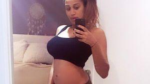 Sechs Monate schwanger: Wie geht es Sarah Joelle aktuell?
