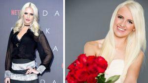 Dieses Bachelor-Girl 2018 sieht ja aus wie Sarah Knappik!