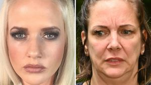 Sarah Knappik findet Dschungel-Beef gegen Danni unfair!