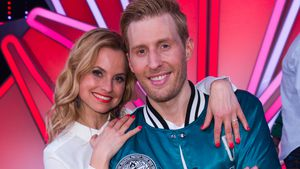 "Neue Partnerin: Das hält Maximilian von ""Let's Dance""-Sarah"