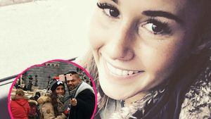 Sängerin Sarah Lombardi und Ex-Freund Michal