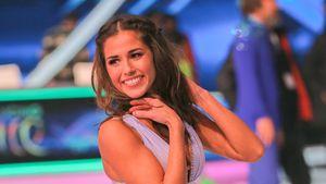 """Dancing on Ice"" 2019: Sarah Lombardi hat den Sieg abgesahnt"
