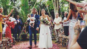 """Auf Bali: """"Anna und die Liebe""""-Sarah Mühlhause hat Ja gesagt"""