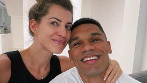 Domi Harrison ohne Bart: Ehefrau Sarah hat sich neu verliebt