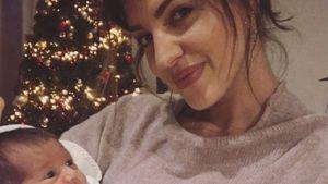 Wie niedlich! Sarah Nowak teilt neues Video ihrer Mia Rose