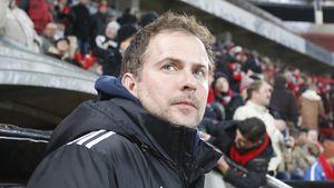 Rührende Worte: Ex-Club trauert um Sascha Lewandowski (✝44)