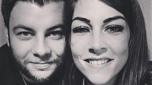 Stolze Schwester: BTN-Saskia Beecks zeigt ihren Bruder!