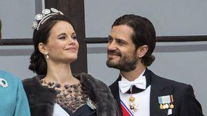 Royal-Highlight: Sofia von Schweden trägt Familien-Diadem