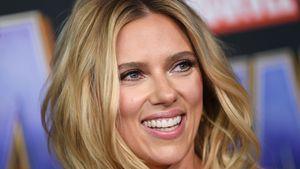 Baby ist da: Scarlett Johansson ist wieder Mutter geworden