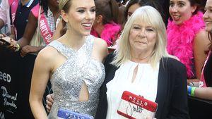 Auf dem Red Carpet: Scarlett Johansson zeigt Lookalike-Omi!