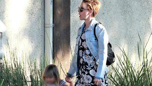 Scarlett Johanssons Tochter begeistert von ihrem Verlobten