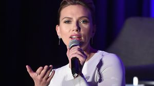 40,5 Mio.! Scarlett Johansson bestbezahlte Schauspielerin