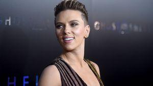 Politik statt Hollywood: Das plant Scarlett Johansson!