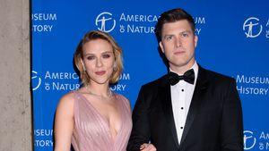 Nach zwei Jahren: Scarlett Johansson & Partner denken an Ehe