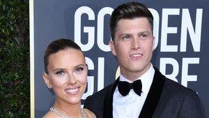 Heimliche Trauung: Scarlett Johansson ist verheiratet!