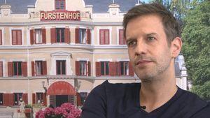 """Nach """"Sturm der Liebe"""": Florian Stadler nie wieder im TV?"""