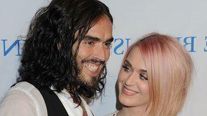 Trennung seine Schuld? Russell Brand über Ehe mit Katy Perry