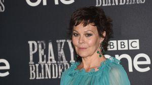 "Mit 52: ""Harry Potter""-Star Helen McCrory an Krebs gestorben"