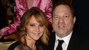 Jennifer Lawrence näher an Bridget Jones als Renee