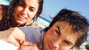 Nach Geburt: Ian Somerhalders süße Liebesbotschaft an Nikki!