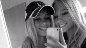 Throwback: Lisa und Lena lachen heute über ihre Teenie-Fotos